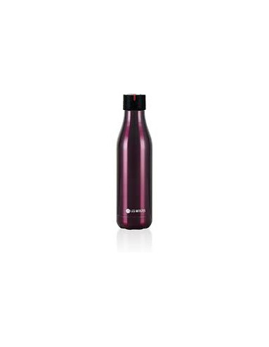 Les Artistes Bottle Up Violet 500ml
