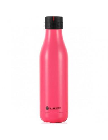 Les Artistes Bottle Up rose- Pink 500 ml