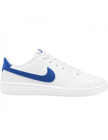 Nike Court Royale 2 White/Game Royal