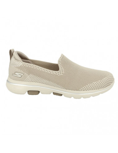 Skechers Go Walk 5- Prized Taupe