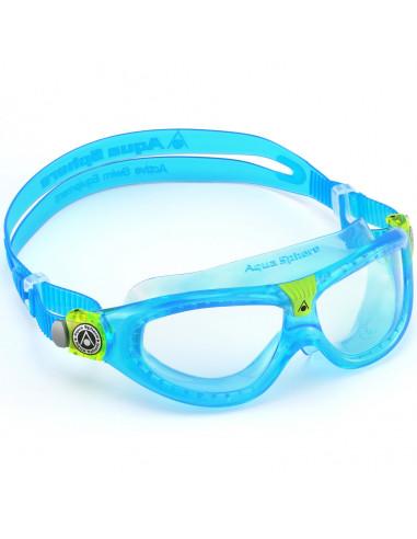 Aqua Sphere Seal Kid 2.0 Azul/Verde