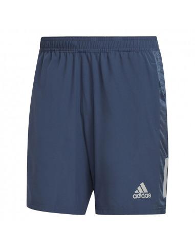 "Adidas Own The Run Short 5"" Pantalon..."
