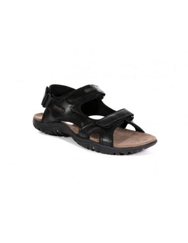 Regatta Haris sandals Black
