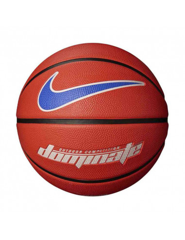 Nike Dominate Orange/Black T.6