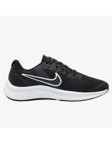 Nike star runner 3 (GS) Black/Dk...
